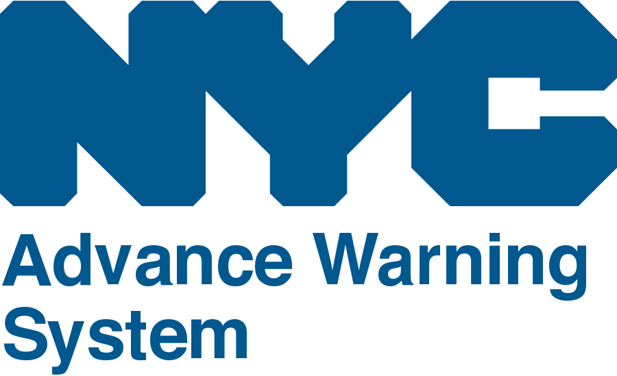 NYC Advance Warning System