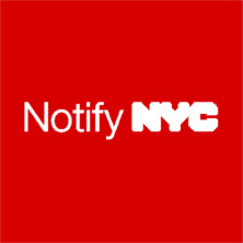 Notify NYC