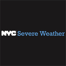 NYC Severe Weather